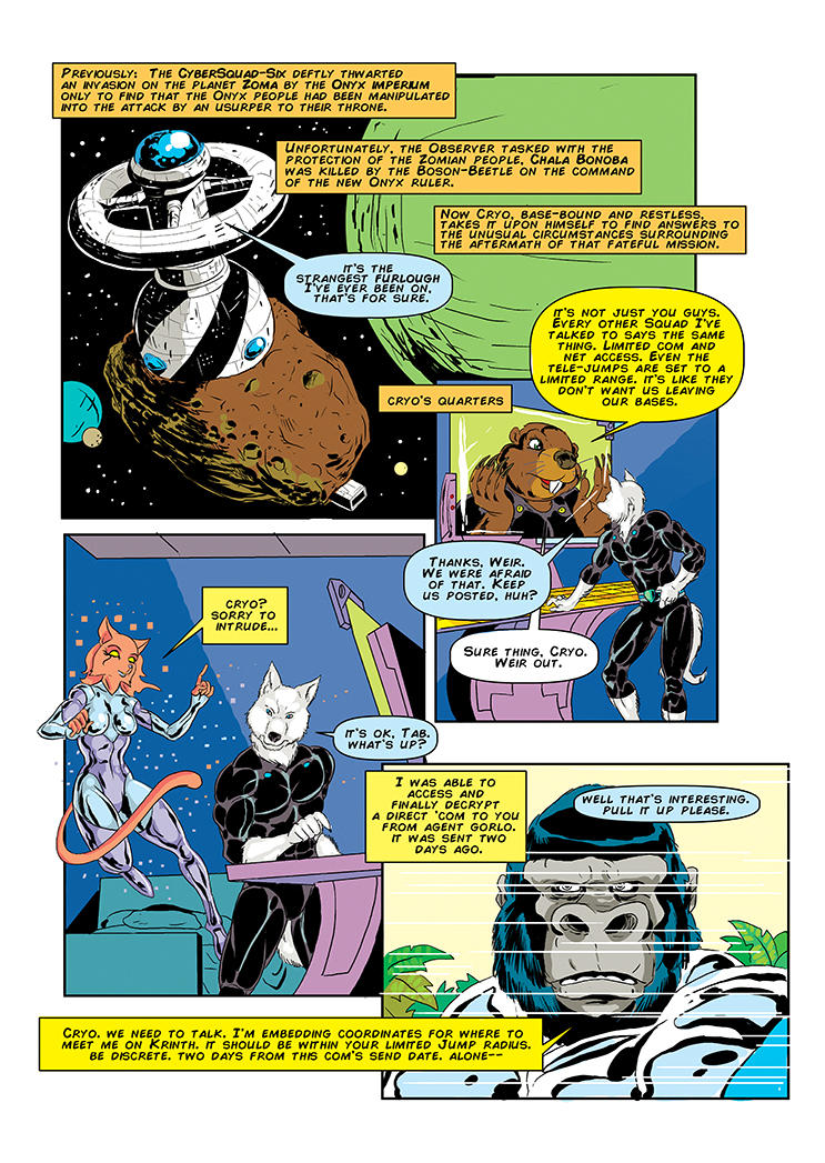CyberSquad-Six page 33 by JTF3