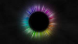 Spectral Wallpaper by LeetZero