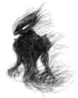 Shadow Demon by LeetZero