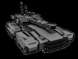 W.O.L.F. Tank Downgrade by LeetZero