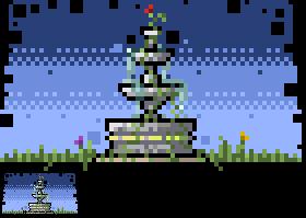 Fountain by LeetZero