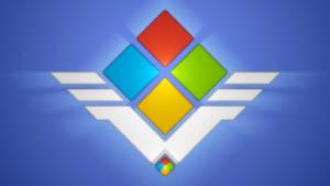 Windows Seven (7) Union Wallpaper (1080p) by LeetZero