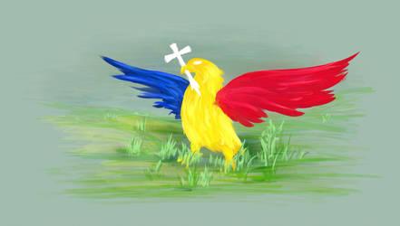 Romanian Aquila by LeetZero