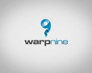Warp nine logo 2 by Shewa06