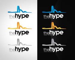 Hype logo ver2 by Shewa06