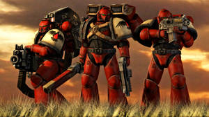 Some Blood Ravens by Zestalicious