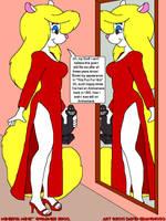 Minervas Pun For Hire Memories by tpirman1982
