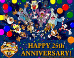 Animaniacs 25th Anniversary Celebration by tpirman1982