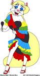 Latin Dancer Minerva 2 by tpirman1982
