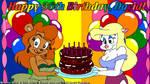 Minky 36th Birthday by tpirman1982