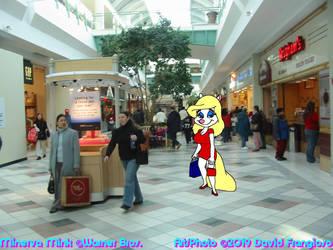 Shopping Mall Minerva by tpirman1982