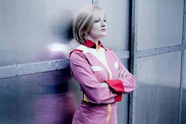 Gundam - Supervision by aco-rea