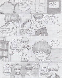 It's worldcup! Hyung! Part 1 by RyuuseiHikari