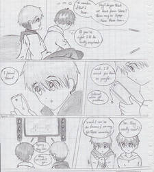 It's worldcup! Hyung! part 2 by RyuuseiHikari