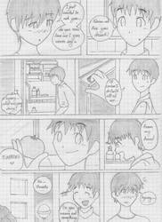 Onkey part two by RyuuseiHikari