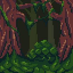 #octobit - Deep In A Jungle by Edenvale