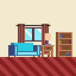 #octobit - 3 Furniture Items by Edenvale