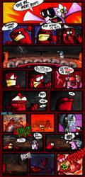 Sticky Keys 3 - Poor Meat Boy by Jamdeski