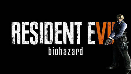 Resident Evil VII:biohazard,Leon s kennedy. by peligronico