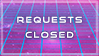 Requests Closed by jifypop