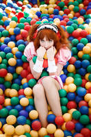 Asahina Mikuru by lina-no-uta