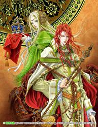 Legend of empire by qianyu