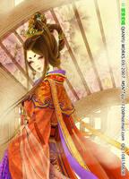Princess by qianyu