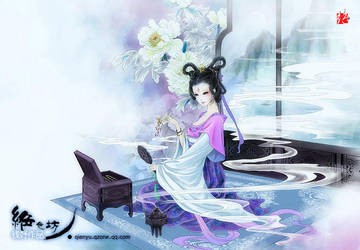 Cosmetology by qianyu