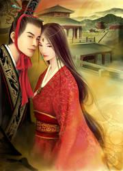 Qin hates by qianyu