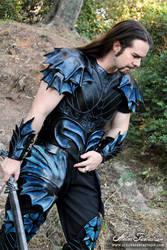Efreet armor -5 by AtelierFantastique