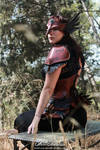 Judith armor -1 by AtelierFantastique