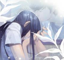 feel lonely by Gopye