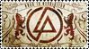 *Linkin Park* Stamp by DecodeVia