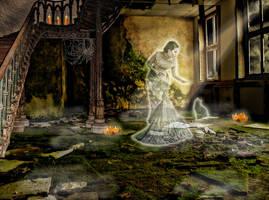 Haunted by JinxMim