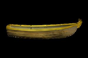 Row Boat by JinxMim