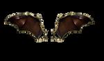 Steampunk Wings by JinxMim