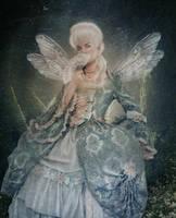 Rococo Fairy by JinxMim