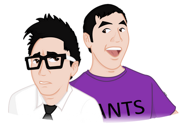 Andrew and Andrew by Mr-Page