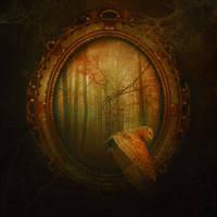 Mirror by LanaTustich