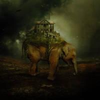 Traveler by LanaTustich
