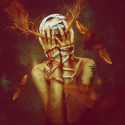 phobia by LanaTustich