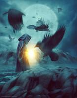 Soul by LanaTustich