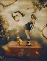 Dorothy by LanaTustich