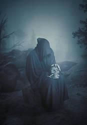 DARKNESS INSIDE ME by LanaTustich