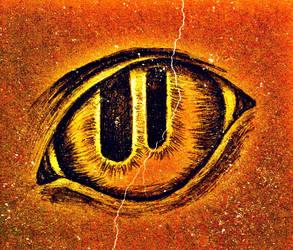 Eye...thing by Ziggy11