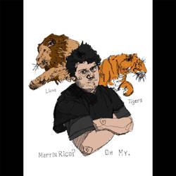 Martin Rico by lambchop00