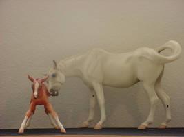 Breyer Horses 3 by Breyer-Stock