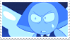 Aquamarine stamp by snap-adopts