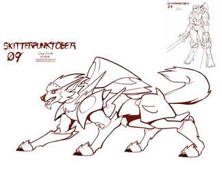 ArtForce Beast Jam by coreylandis