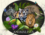 aNIMALISTA by nimfa36